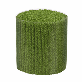 1 Pack Of Trimits Latch Hook Yarn Lime