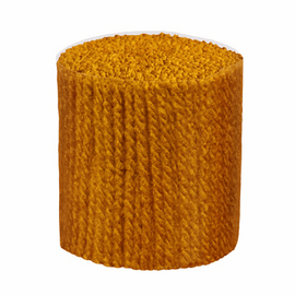 1 Pack Of Trimits Latch Hook Yarn Orange