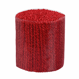 1 Pack Of Trimits Latch Hook Yarn Red