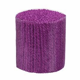 1 Pack Of Trimits Latch Hook Yarn Plum