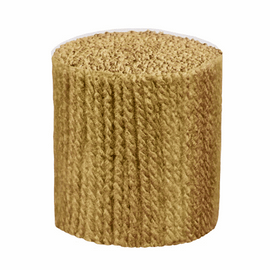 1 Pack Of Trimits Latch Hook Yarn Terracotta