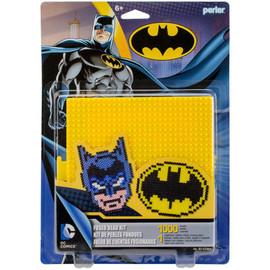 Batman Perler Fused Bead Kit