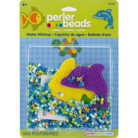 Water Whimsy Perler Fused Bead Kit