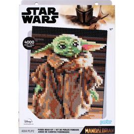 Star wars the Child  Fused Beading Kit
