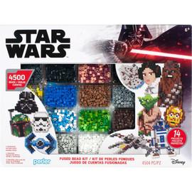 Star wars  Deluxe Fused Beading Kit by Perler