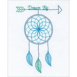 Dream Big Cloth Sampler by Jack Dempsey
