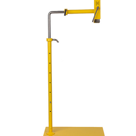 Limited edition Saffron coloured Lowery Stand