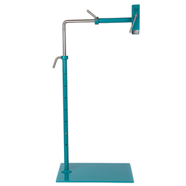 Limited Edition Teal Coloured Lowery Stand