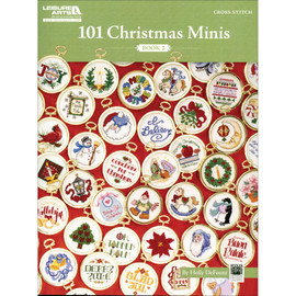 101 Christmas Minis Designs Book