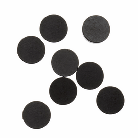 Magnet: Round: 12mm: 10 Pieces