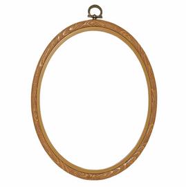 Fix-It Flexi Frame: Plastic: 10 x 14cm: Natural