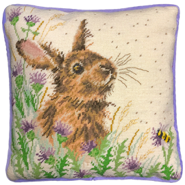 The Meadow Tapestry Kit by Bothy Threads