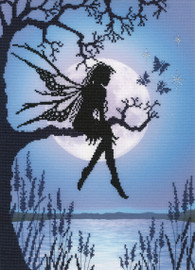 Luna Cross Stitch By Bothy Threads