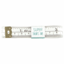 Tape Measure: Analogical by Hemline