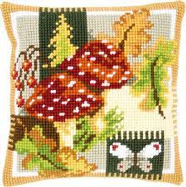 Country Cushion