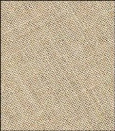 Flax - Zweigart 28 count Cashel Linen Flax by the Metre