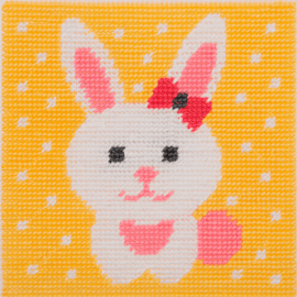 1st Kit: Beautiful Bunny Tapestry Kit by Anchor