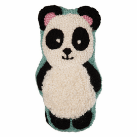 Cuddly Friend: Panda Punch Needle Kit By Anchor