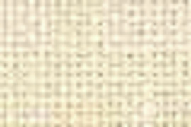 Cream - Zweigart 28 count Belfast Linen Cream by the Metre