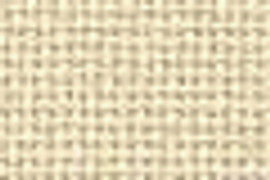 Ivory - Zweigart 28 count Brittney Evenweave Ivory by the Metre