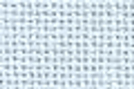 Pale Blue - Zweigart 28 count Brittney Evenweave Pale Blue by the Metre