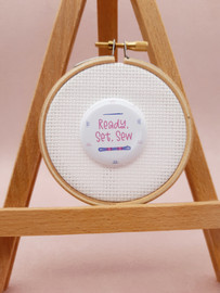 Ready Set Sew Needle Minder By Sew Sophie