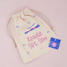 Ready Set Sew Project Bag By Sew Sophie