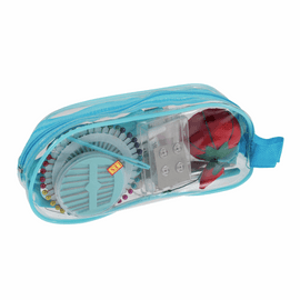 Jumbo Deluxe Sewing Kit: 6 Pieces