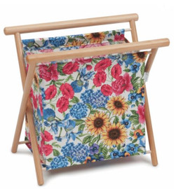 Garden Floral Knit Sew by Hobby Gift