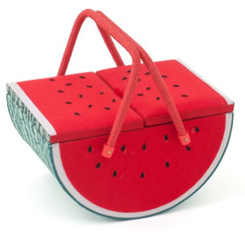 Watermelon Sewing Box by Hobby Gift