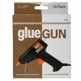Hi-Tack Glue Gun: Mini: 10w