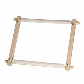 2H18R: Frame: Tapestry: Rotating: 18in/45.7cm