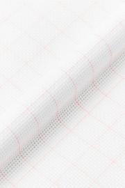 MAGIC GUIDE AIDA 14 COUNT - 5.5 PTS  38 x 45cm  White