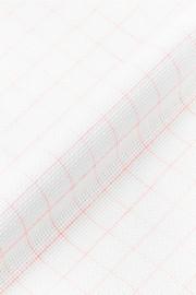 MAGIC GUIDE AIDA 18 COUNT - 7 PTS/CM 38 x 45 cm - White