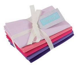 Blush Fat Quarter Pack by Trimits