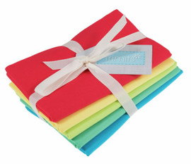 Brights Fat Quarter Pack by Trimits