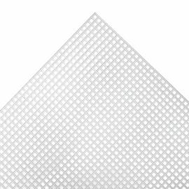 Needlecraft Fabric: Plastic Canvas: Rectangular