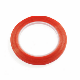 Adhesive Hi-Tack Double-Sided Tape: 6mmx15m By Trimits