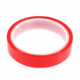 Adhesive Hi-Tack Double-Sided Tape: 19mmx5m By Trimits