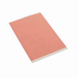 Adhesive Hi-Tack Double-Sided Sheet: 15x10cm By Trimits