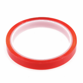Adhesive Hi-Tack Double-Sided Tape: 12mmx5m By Trimits
