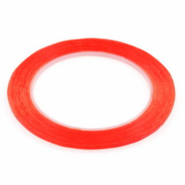 Adhesive Hi-Tack Double-Sided Tape: 3mmx15m By Trimits