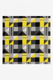 Back to Mono Geometric Tapestry Kit by DMC