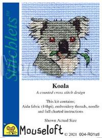 Koala by mouseloft