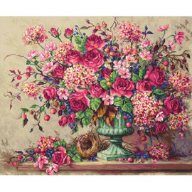 Collete's Collection Cross Stitch By Letistitch