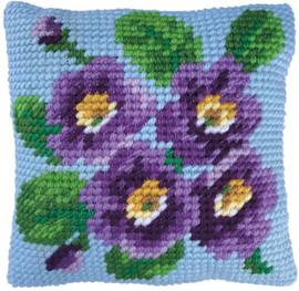 Primrose Bouquet Tapestry Kits Kit Needleart World