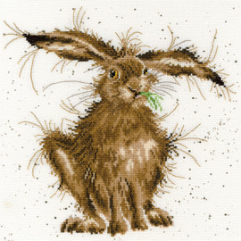 Hare Brained by Bothy Threads