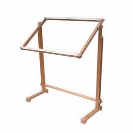 Frame: Floorstanding with Roller Tapestry: 24in (61cm)