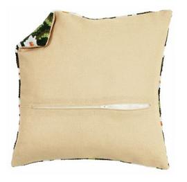 Cushion Back: 45 x 45cm: Ecru by Vervaco