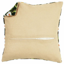 Ecru Cushion Back 30 x 30cm by Vervaco